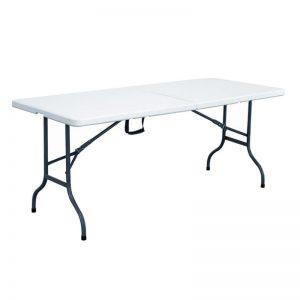 MPresta | Location de table rectangulaire pour 8 personnes
