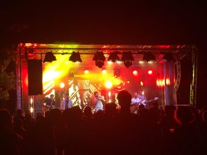 Soulaines-Dhuys - Festival rock / metal