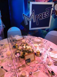 Kit décoration de table MPresta