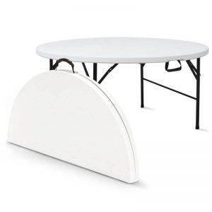 MPresta | Table ronde pour 10 personnes